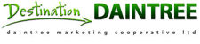 Destination Daintree logo